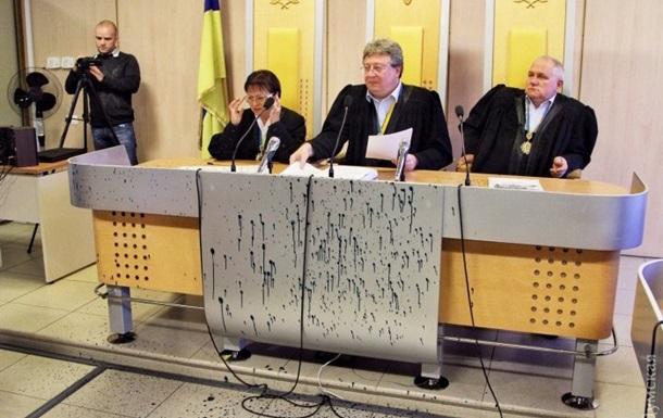 В Одессе сорвали заседание суда по банкротству ОНПЗ