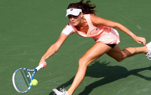 China Open (WTA). Огляд ігрового дня
