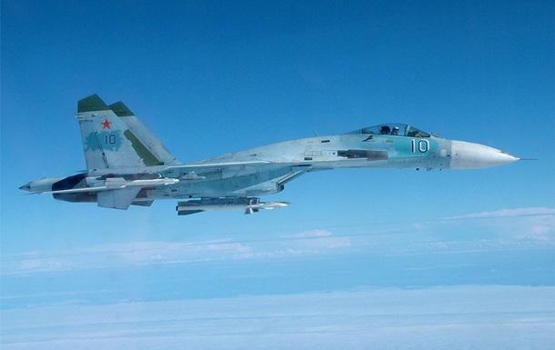 Фінляндія заявила про вторгнення другого винищувача РФ