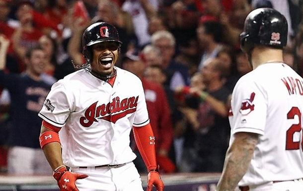 Бейсбол. Торонто уничтожает Техас, Кливленд сильнее Ред Сокс