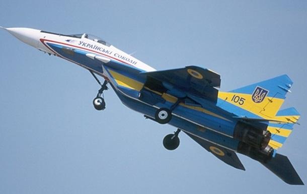 Не можемо створити військовий літак - Пашинський