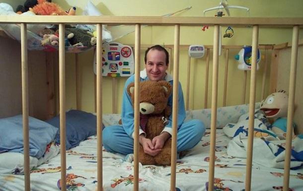 У Росії відкрили дитсадок для дорослих