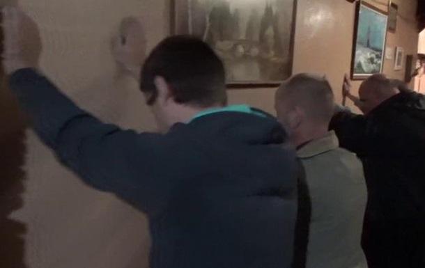 В СБУ рассказали о казино, в котором вербовали сепаратистов