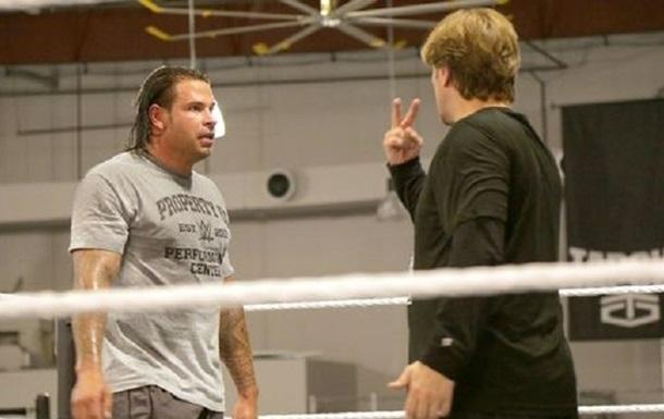 Екс-голкіпер збірної Німеччини дебютує на рингу WWE