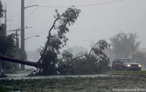 Кількість жертв урагану  Метью  в Гаїті перевищила 800 осіб