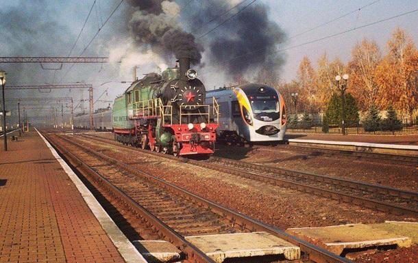 Туалеты и Wi-Fi: украинские поезда модернизируют