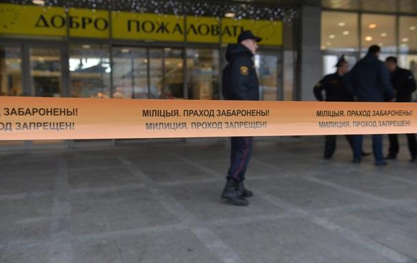 У Мінську чоловік із бензопилкою напав на людей: є жертви