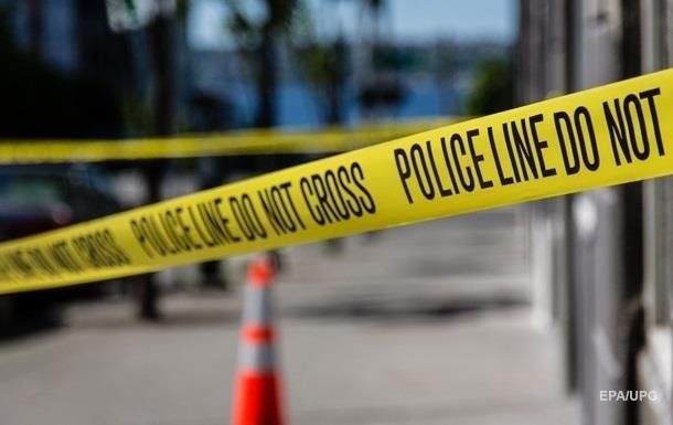 У США невідомий поранив трьох поліцейських