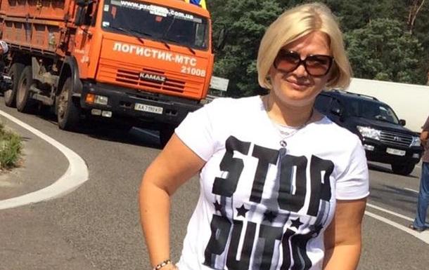 Вице-спикер Рады придумала, как бороться с артистами из РФ