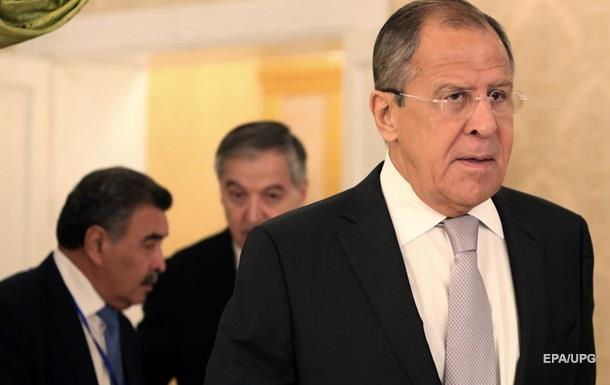 Лавров обіцяє не робити з плутонію бомби