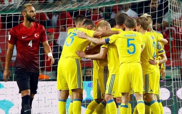 Україна - Косово. Шевченко не робить змін у стартовому складі