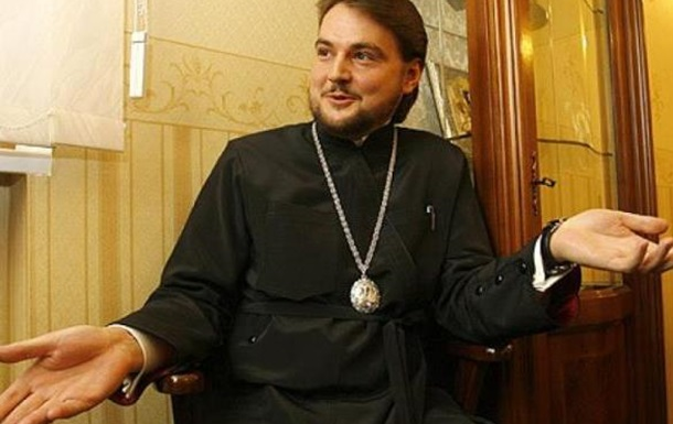 Как вл. Александр (Драбинко) сотрудничал с СБУ и Захарченко