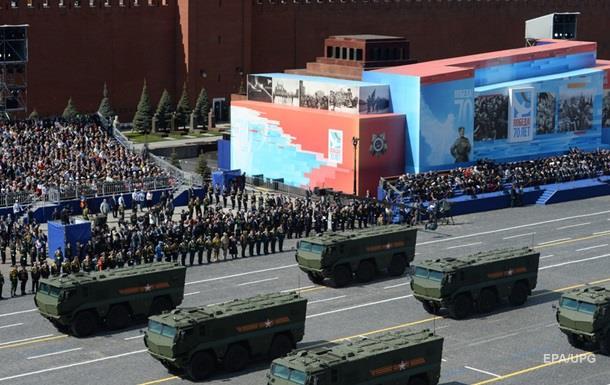 У НАТО відреагували на перекидання Іскандерів РФ