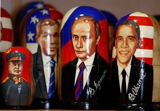 Чи варто вслід за Штайнмаєром очікувати холодної війни?