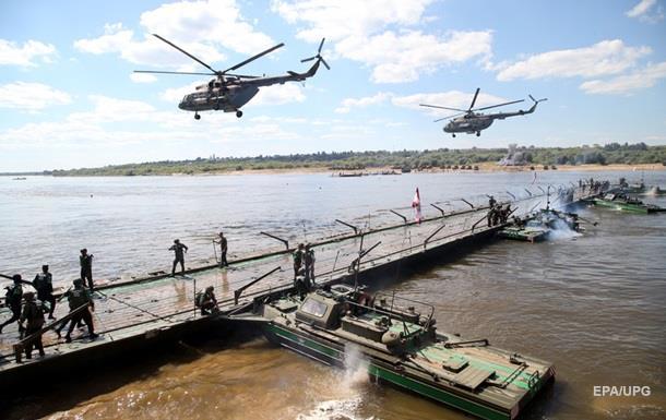 Россия планирует разместить военную базу в Египте