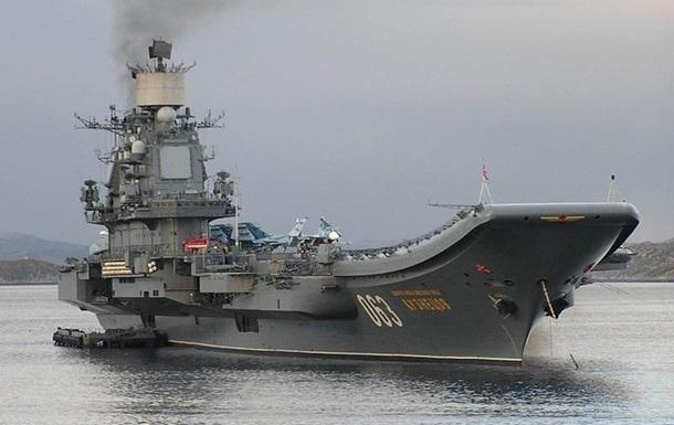 Росія створює військово-морську базу в Сирії