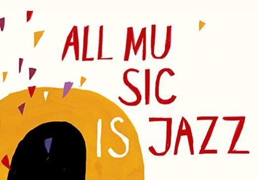 Вся музыка - джаз!