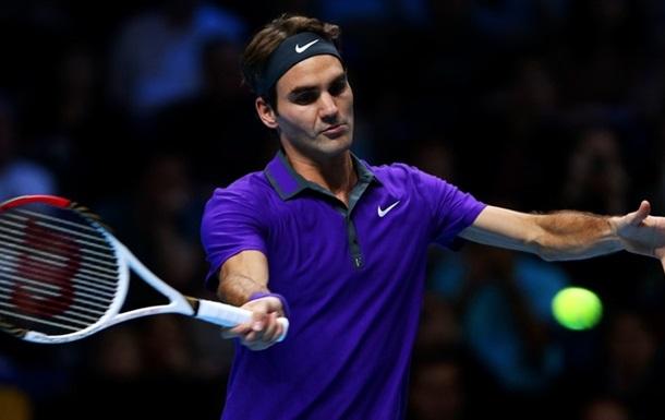 Федерер: Не могу дождаться Australian Open-2017