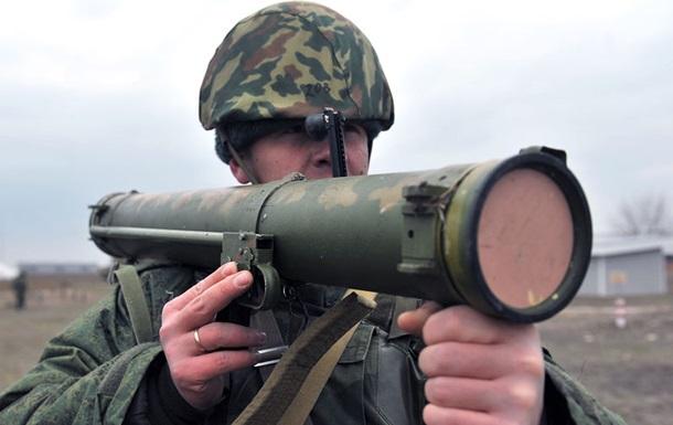 МВД России к Новому году решило купить 120 реактивных огнеметов