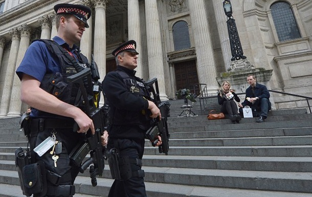 У Великобританії хочуть створити підрозділ щодо боротьби з терактами
