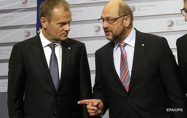 НАТО и ЕС требуют продлить санкции против России