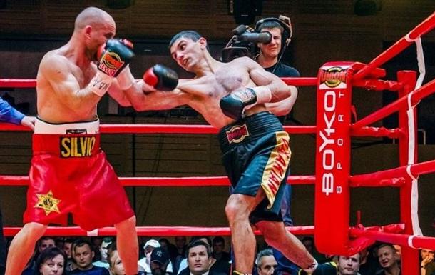 Боксери UBP дізналися суперників на Pro Boxing Show