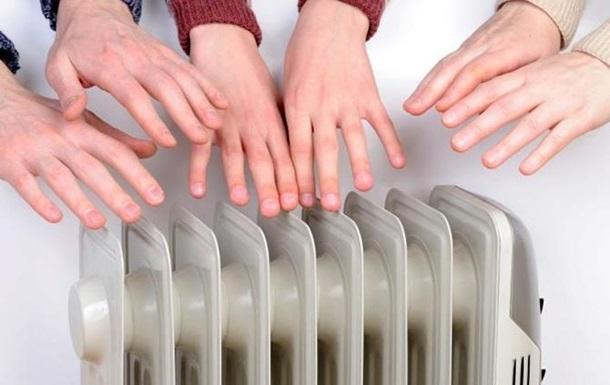 Завтра в Киеве начнут давать тепло в домах