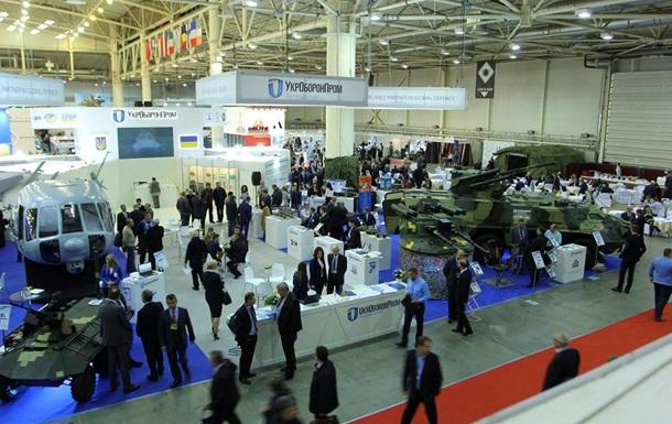 Украина и Словакия будут выпускать стрелковое оружие
