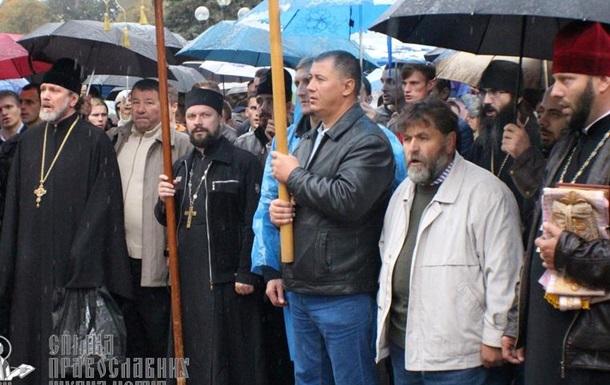 Православные Украины готовы к неповиновению