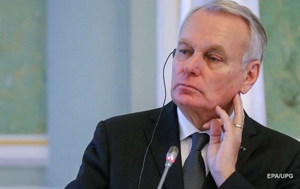 МЗС Франції: Візит Путіна до Парижа був би для нього тягарем