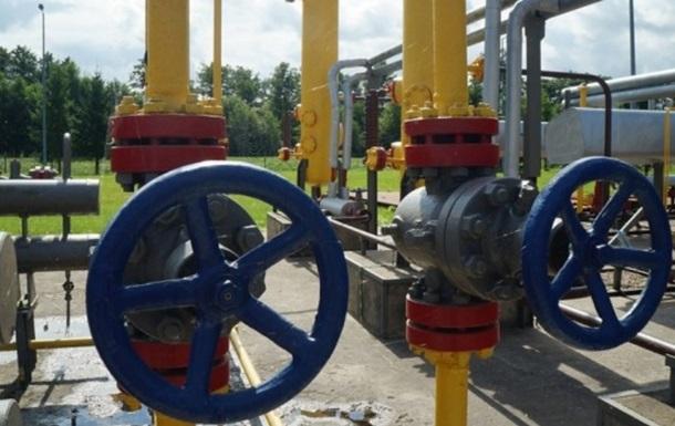 Польща побудує газовий хаб для України