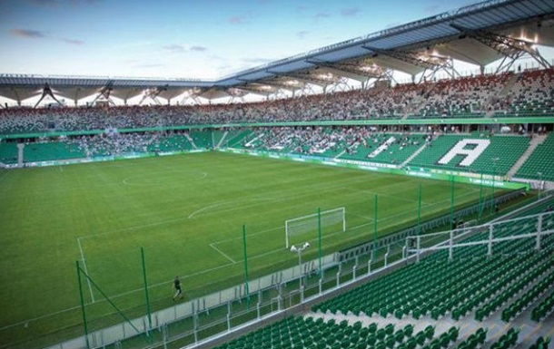 УЕФА отклонил апелляцию Легии