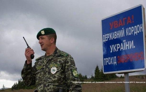Россиянин умер от приступа после задержания пограничниками