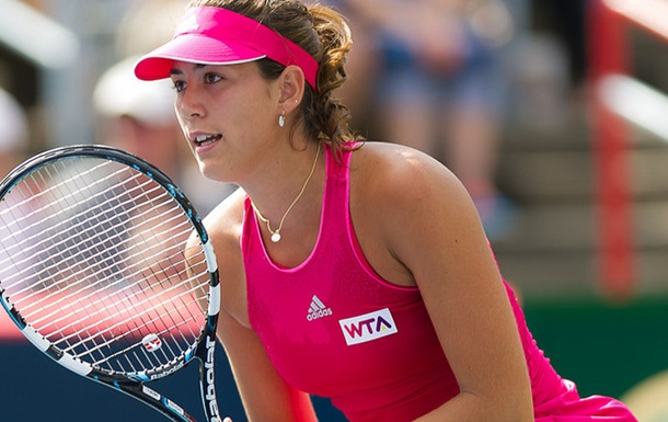 Линц (WTA). Мугуруса и Цибулкова идут во второй раунд