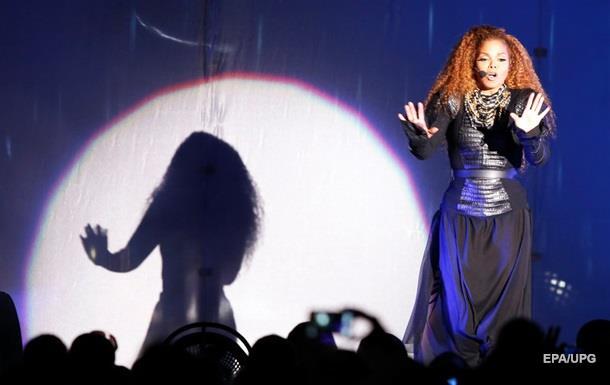 Певица Джанет Джексон подтвердила слухи о беременности