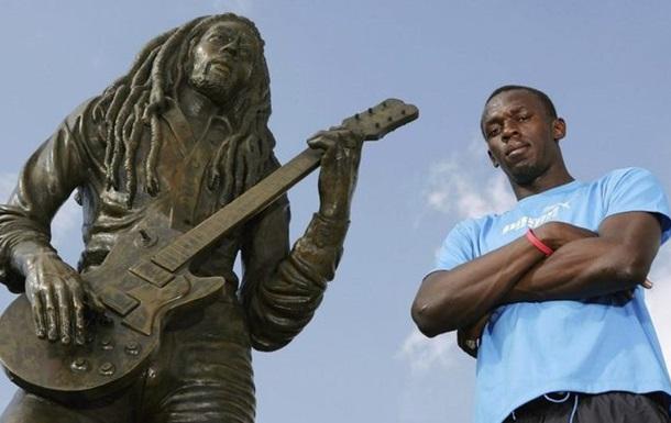 На Ямайке появится статуя Усэйну Болту