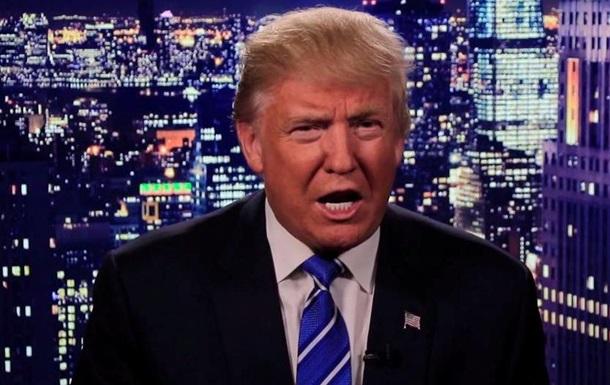 Дві жінки заявили про сексуальні домагання з боку Трампа