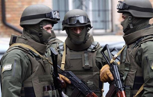 НАБУ провело обыск в Николаевском автодоре