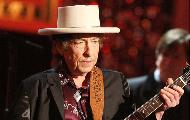 Боб Дилан нобелевский лауреат по литературе 2016