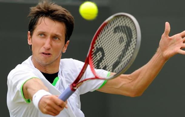 Стаховский вышел в четвертьфинал вьетнамского турнира