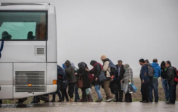 В Италии мэр попросил беженцев не ездить со школьниками