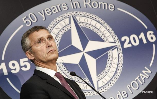 У НАТО стурбовані Іскандерами біля кордонів