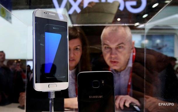 У США заборонили проносити на борт літака Samsung Galaxy Note7