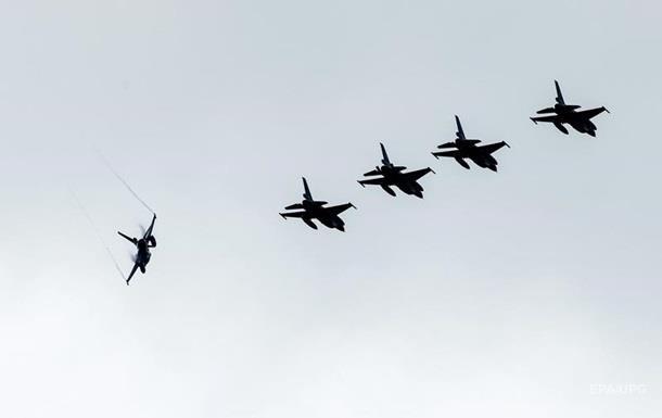 Іракські ВПС листівками попередили Мосул про штурм