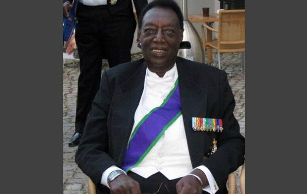 В США умер последний король Руанды