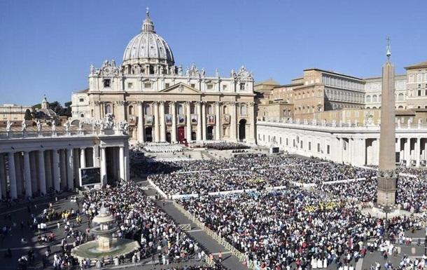 Папа Римський канонізував сімох святих