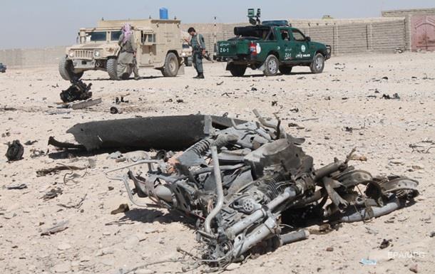 Під Багдадом смертник підірвав колону військовослужбовців