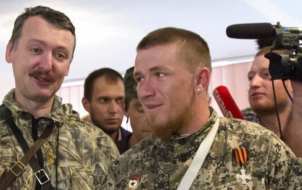 Як життя і смерть  Мотороли  можуть змінити конфлікт на Донбасі - DW