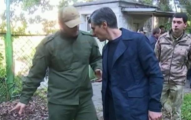 В Абхазії підірвався соратник Мотороли - ЗМІ