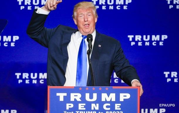 Они хотят управлять выборами : Трамп заявил о мошенничестве